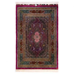 Qom Hand knotted Carpet