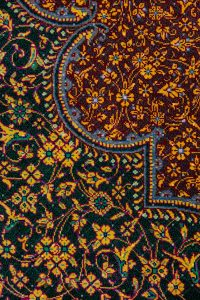 History of Iranian Handmade Rug
