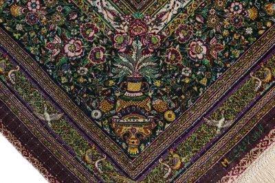 sign of Persian art
