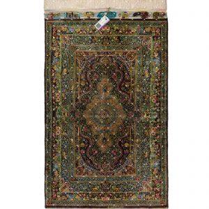 Qom Handmade Carpet