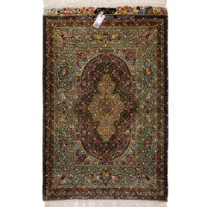 Persian Hand Knotted Carpets
