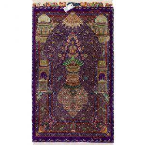 Iranian handmade carpets