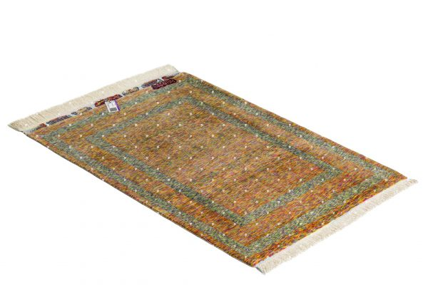 Qom Hand knotted Rug SN2372883168