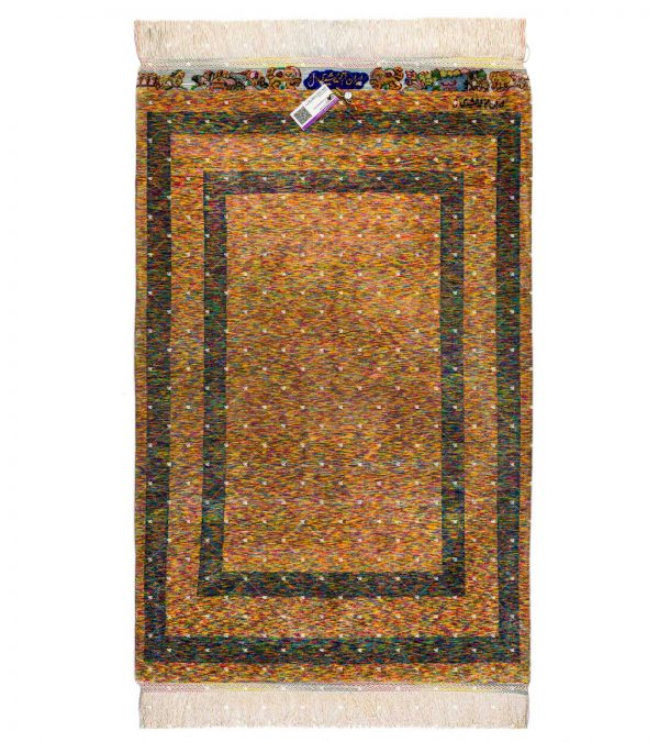 Qom Hand knotted Rug SN1027087871