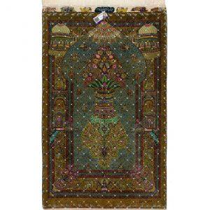 Sixty & Ninety Handmade Carpet